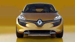 Le nuove foto in HD della Renault R-Space concept - Immagine: 8