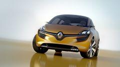 Le nuove foto in HD della Renault R-Space concept - Immagine: 1
