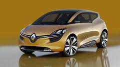 Le nuove foto in HD della Renault R-Space concept - Immagine: 3