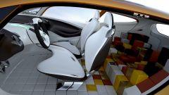 Le nuove foto in HD della Renault R-Space concept - Immagine: 18