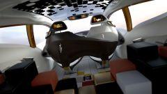 Le nuove foto in HD della Renault R-Space concept - Immagine: 24