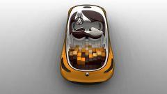 Le nuove foto in HD della Renault R-Space concept - Immagine: 29