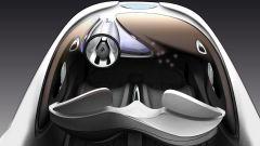 Le nuove foto in HD della Renault R-Space concept - Immagine: 22