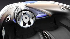 Le nuove foto in HD della Renault R-Space concept - Immagine: 17