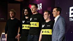 Renault Racing parteciperà al campionato eSport con Rocket League