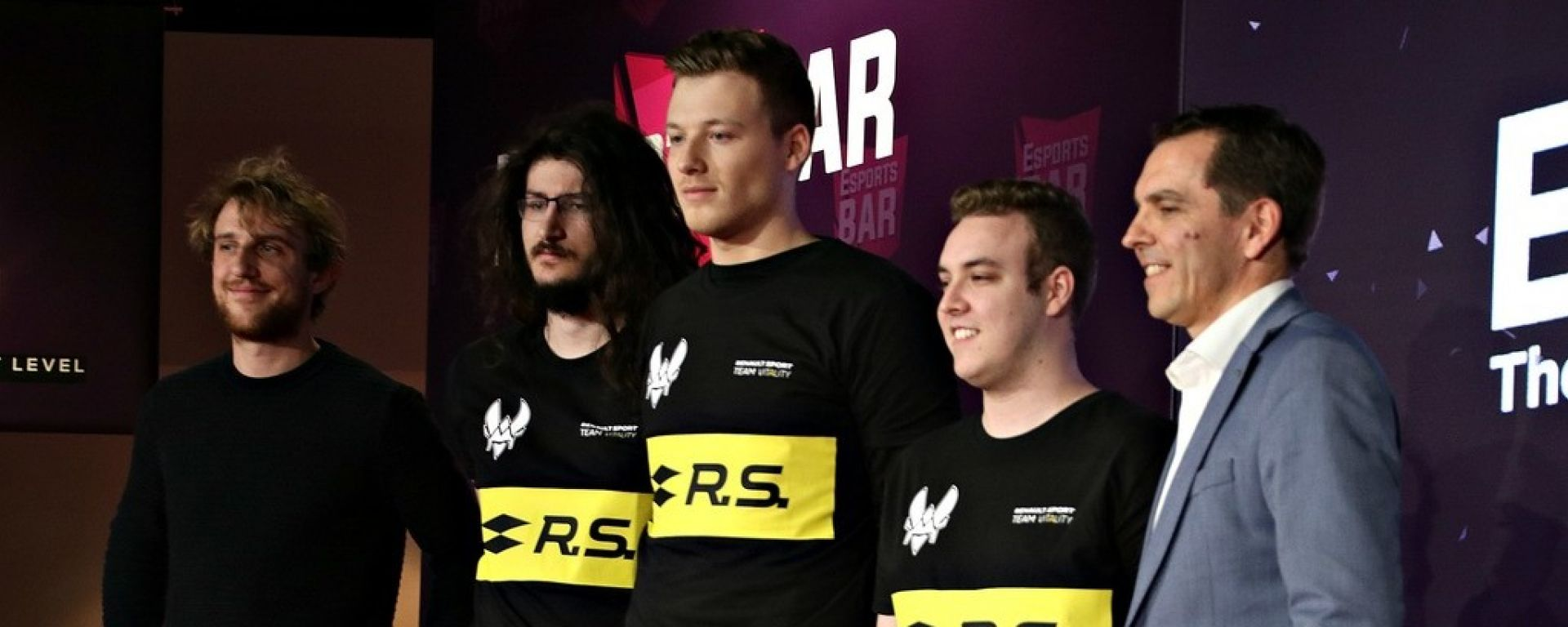 Renault Racing negli eSport con Rocket League