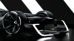 Renault RS 2027 Vision: ecco come sarà la Formula 1 del futuro