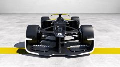 Renault RS 2027 Vision, modello 3D