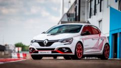 Renault RS Trophy-R: il frontale
