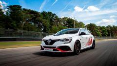 Renault Megane RS Trophy-R: la nuova regina delle hot-hatch - Immagine: 1