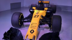 Renault RS17 fatta di Lego, all'Atelier Renault