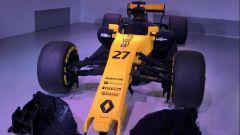 Renault RS17 fatta di Lego, all'Atelier Renault