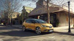 Renault Scenic 1.3 TCe: come va e quanto consuma il nuovo benzina  - Immagine: 1