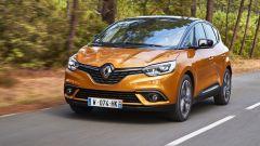Renault Scenic 1.3 TCe: come va e quanto consuma il nuovo benzina  - Immagine: 3