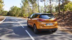 Renault Scenic 1.3 TCe: come va e quanto consuma il nuovo benzina  - Immagine: 4
