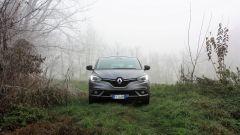 Renault Scenic 1.6 dCi Bose: la prova su strada day by day - Immagine: 4
