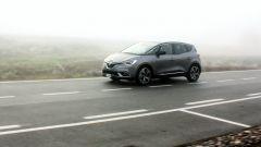 Renault Scenic 1.6 dCi Bose nella prova Day by Day