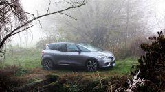 Renault Scenic 1.6 dCi Bose: vista laterale