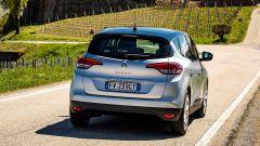 Renault Scenic 1.7 litri diesel