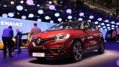Nuova Renault Scénic 2016: ecco com'è cambiata - Immagine: 35