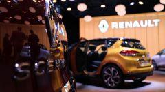 Nuova Renault Scénic 2016: ecco com'è cambiata - Immagine: 36