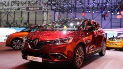 Nuova Renault Scénic 2016: ecco com'è cambiata - Immagine: 37