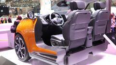 Nuova Renault Scénic 2016: ecco com'è cambiata - Immagine: 38