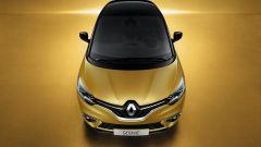 Nuova Renault Scénic 2016: ecco com'è cambiata - Immagine: 10