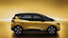 Nuova Renault Scénic 2016: ecco com'è cambiata - Immagine: 11