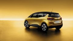 Nuova Renault Scénic 2016: ecco com'è cambiata - Immagine: 12