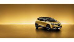 Nuova Renault Scénic 2016: ecco com'è cambiata - Immagine: 15