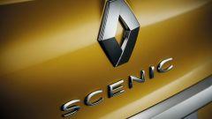 Nuova Renault Scénic 2016: ecco com'è cambiata - Immagine: 18