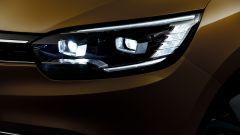 Nuova Renault Scénic 2016: ecco com'è cambiata - Immagine: 20