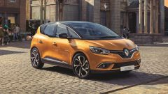 Renault Scénic 2016 - Immagine: 3