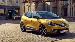 Renault Scénic 2016 - Immagine: 1