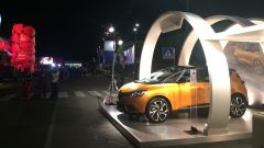 Renault Scénic alla Biennale di Venezia