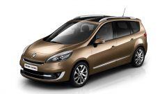 Renault Scénic e Scenic X-Mod 2012 - Immagine: 12