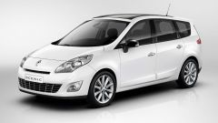 Renault Scénic e Scénic X-Mod my 2011 - Immagine: 2