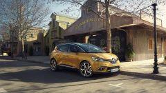 Renault Scénic: prezzi, allestimenti e dotazioni in dettaglio - Immagine: 5