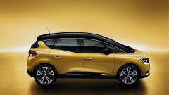 Renault Scénic: prezzi, allestimenti e dotazioni in dettaglio - Immagine: 14