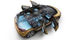 Renault Scénic: prezzi, allestimenti e dotazioni in dettaglio - Immagine: 28
