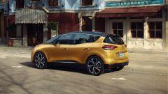 Renault Scénic, tutti gli allestimenti