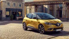 Renault Scénic, tutti i prezzi della monovolume compatta della Régie