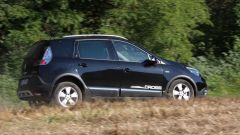 Renault Scenic Xmod Cross - Immagine: 25
