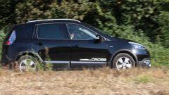 Renault Scenic Xmod Cross - Immagine: 4