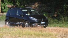 Renault Scenic Xmod Cross - Immagine: 22