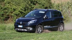 Renault Scenic Xmod Cross - Immagine: 1