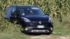 Renault Scenic Xmod Cross - Immagine: 6