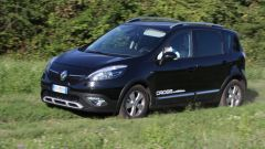 Renault Scenic Xmod Cross - Immagine: 21