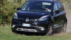 Renault Scenic Xmod Cross - Immagine: 19